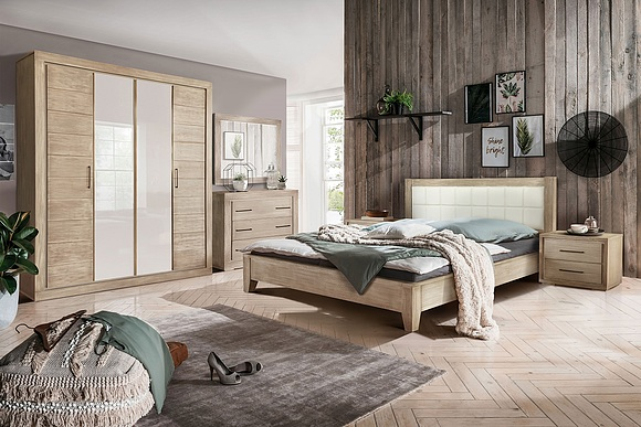 Спальня «Байс» #2