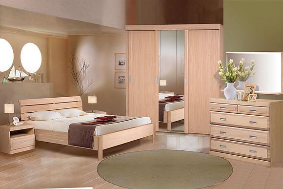 Спальня «Лайма» #1