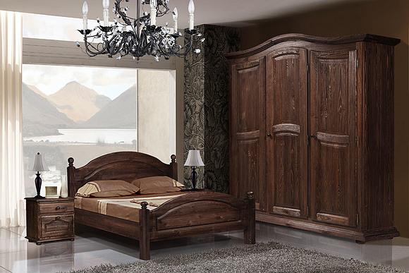 Спальня «Лотос» #1